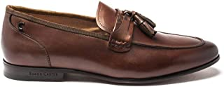 SIMON CARTER Oke Mens Shoes Tan