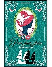 Persuasión: Jane austen obra póstuma