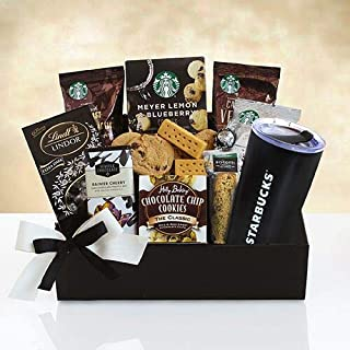 Classy and Elegant Coffee Gift Box