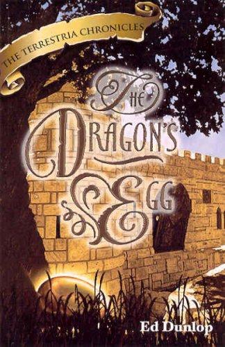 Terrestria Chronicles - The Dragon's Egg