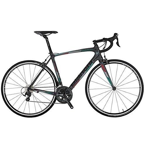 Bianchi - Vélo Intenso Ultegra Compact 130e Anniversaire - taille cadre: 53