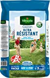 Vilmorin 4462418 Gazon Ultra Résistant, Vert, 15 kg