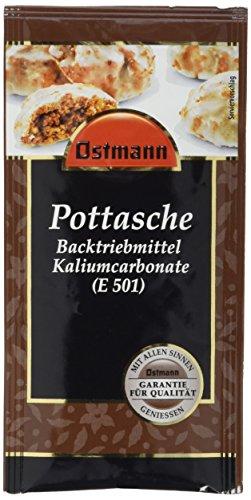 Ostmann Pottasche, 6er Pack (6 x 15 g)