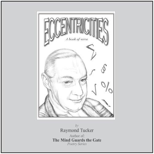 Eccentricities audiobook cover art