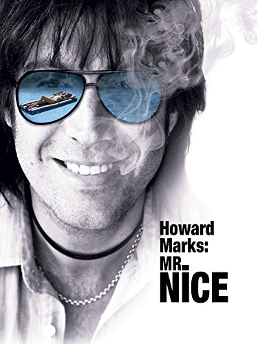 Howard Marks: Mr Nice