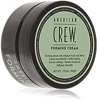 American Crew Forming Cream stylingcrème voor variabele grip en veel definitie, natuurlijke afwerking