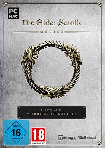 The Elder Scrolls Online (inkl. Morrowind) [Windows]