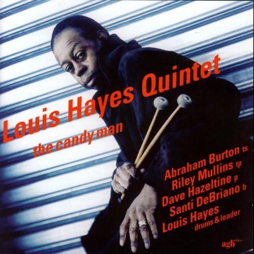 The Louis Hayes Quintet feat. Louis Hayes, Abraham Burton, Riley Mullins, Dave Hazeltine & Santi DeBriano