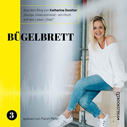 Bügelbrett - Track 3