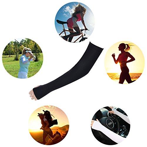 TFY Unisex Adult a18082301 Handschuhe, schwarz, Durchschnittliche größe - 5
