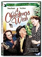 Christmas Wish [DVD]