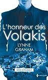 L'honneur des Volakis - Intégrale par Graham