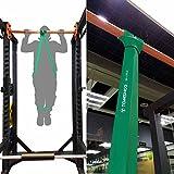 Zoom IMG-2 tomshoo elastiche fitness banda elastica