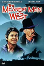 The Meanest Men in the West