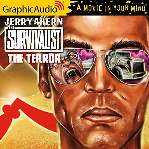 Couverture de The Terror [Dramatized Adaptation]
