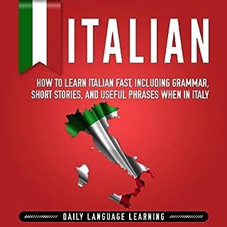 Italian cover art