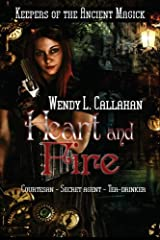 Heart and Fire Paperback