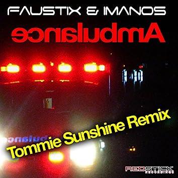 Ambulance (Tommie Sunshine Remix)