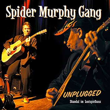 Unplugged - Skandal im Lustspielhaus