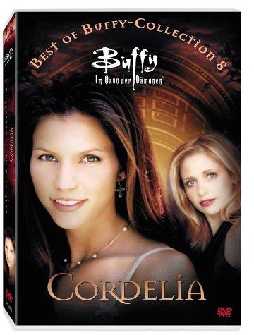 Buffy - Best of Cordelia