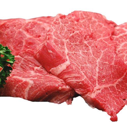 米沢牛ロース(モモ) 焼き肉用 1kg