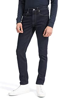 817 Series Slim Fit Jeans for Men Stretch Classic 5-Pocket