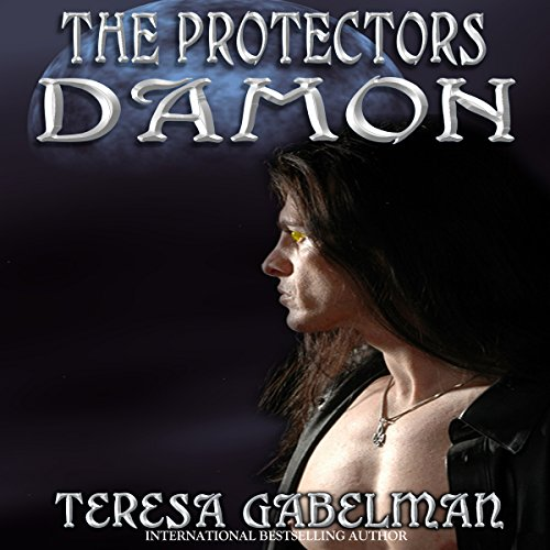 Damon cover art