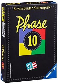 Ravensburger Spiele 82190 - Phase 10 (B01D1KJ7HC) | Amazon price tracker / tracking, Amazon price history charts, Amazon price watches, Amazon price drop alerts