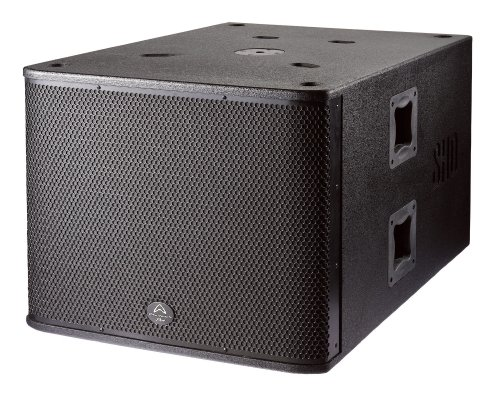 Fantastic Prices! Wharfedale Pro SH1800 SHO series 2000W Passive Subwoofer