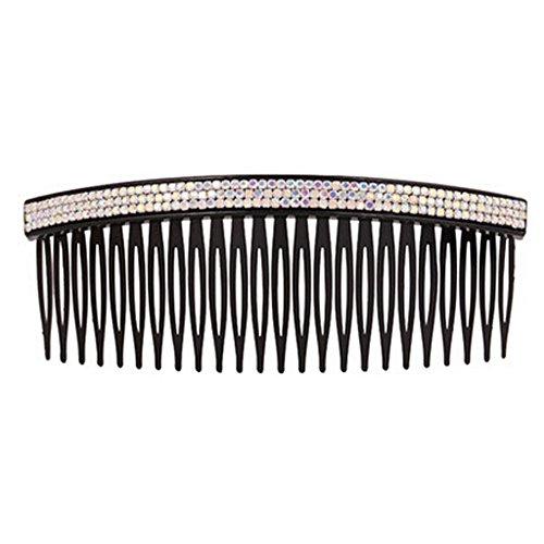 Luxe clip Diamant Cheveux épingle Barrette Accessoires cheveux,Colorful