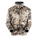 Best Hunting Gears - SITKA Gear Men's Gradient Fleece Insulated Hunting Jacket Review