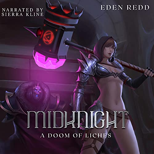 Midknight: A Doom of Liches cover art
