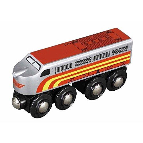 Toys For Play MA50489 Santa Fe No 27