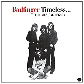 Timeless... The Musical Legacy