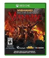 Warhammer End Times - Vermintide (輸入版:北米) - XboxOne