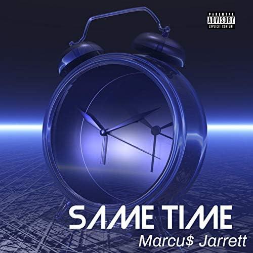 Marcu$ Jarrett