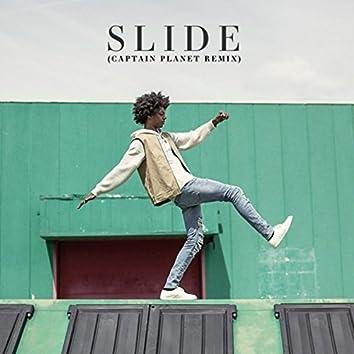 Slide (Captain Planet Remix)