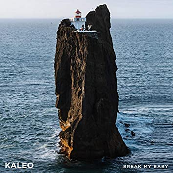 Break My Baby (Live from Þrídrangar)