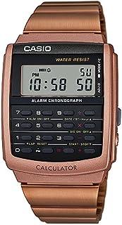 CASIO DATA BANK カシオ データバンク CA-506C-5A CA506C-5A CALCULATOR カリキュレーター 計算機 電卓 キッズ メンズウォッチ 腕時計 [並行輸入品]