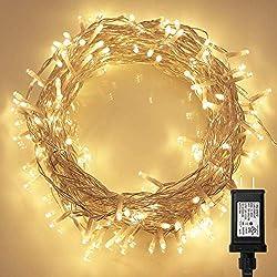 Top 10 Best Indoor String Lights of 2017 – Reviews
