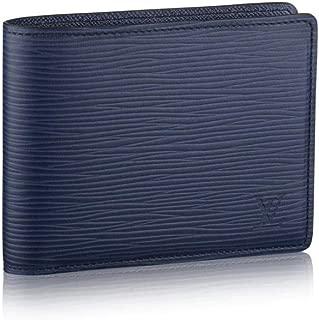 Epi Leather Multiple Wallet