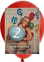 buster balloon dvd