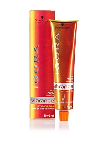 IGORA VIBRANCE 1-1 ammoniac libre 60 ml