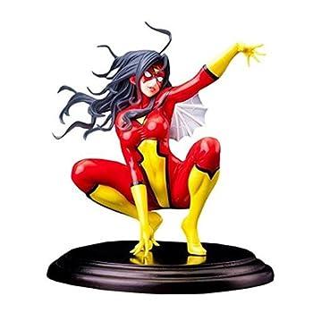 Best spider woman bishoujo Reviews