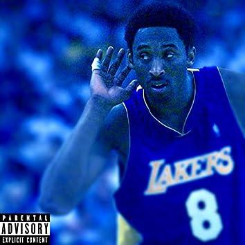 Afro Kobe (feat. Rich Lowe)