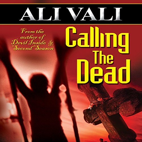 Calling the Dead audiobook cover art