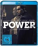 Power: Staffel 01