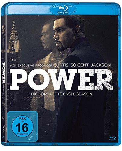 Power - Staffel 1 [Blu-ray]