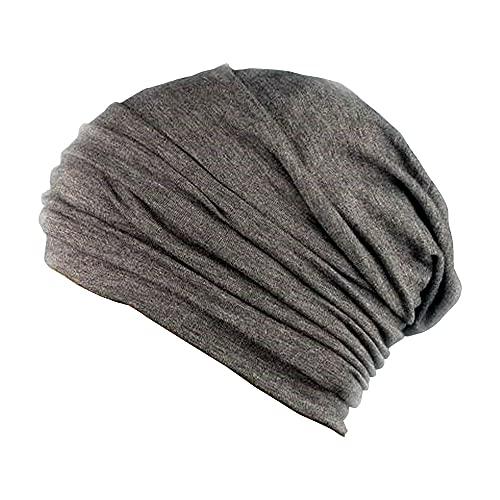 Save Green Life SGL Eficiencia de Blindaje Eficaz 99.99% Proteger Brain Cap Sombrero de Dormir Multicolor Protector 19.6-23.6 pulgadas - gris - talla única