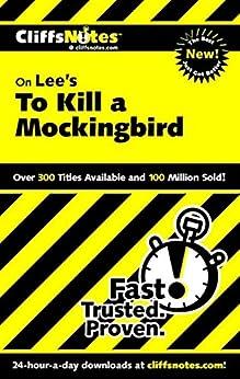 CliffsNotes on Lee's To Kill a Mockingbird by [Tamara Castleman]